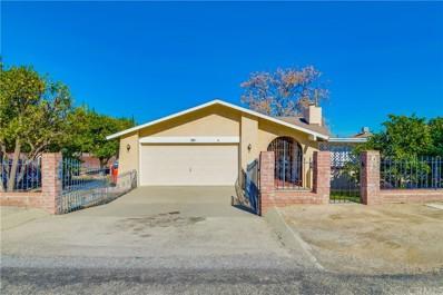 17666 Bobrick Avenue, Lake Elsinore, CA 92530 - MLS#: OC19027279