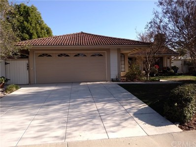 1214 Ganado, San Clemente, CA 92673 - MLS#: OC19027402