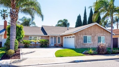 9572 Woodlawn Drive, Huntington Beach, CA 92646 - MLS#: OC19027483