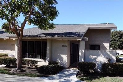 8933 Modesto Circle UNIT 1215E, Huntington Beach, CA 92646 - MLS#: OC19027516