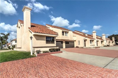 13471 Woodwind Court UNIT 1, Westminster, CA 92683 - MLS#: OC19027614