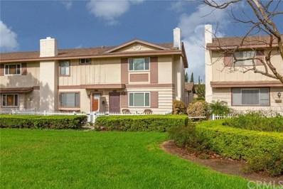 1367 Sycamore Avenue, Tustin, CA 92780 - MLS#: OC19027627