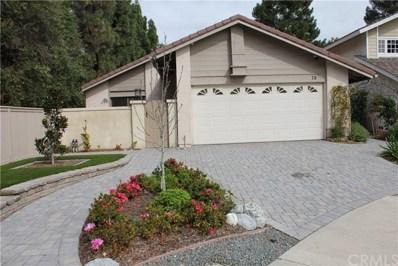 78 Bluejay, Irvine, CA 92604 - MLS#: OC19027694