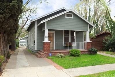 153 N C Street, Tustin, CA 92780 - MLS#: OC19027703