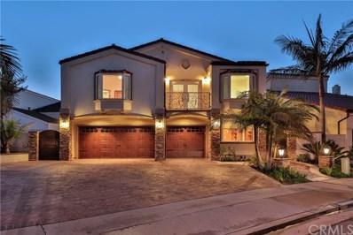 16231 Santa Barbara Lane, Huntington Beach, CA 92649 - MLS#: OC19027741