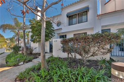 19561 Pompano Lane UNIT 111, Huntington Beach, CA 92648 - MLS#: OC19027761