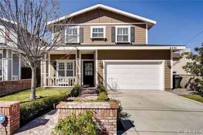 2311 Orange Avenue, Costa Mesa, CA 92627 - MLS#: OC19027918