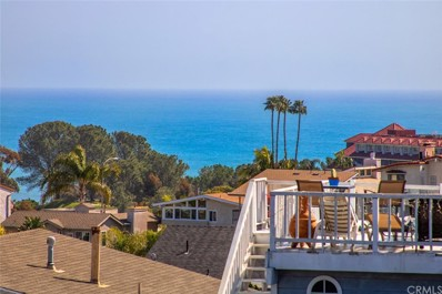 25111 La Cresta Drive, Dana Point, CA 92629 - MLS#: OC19027921