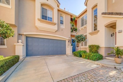 233 Seacountry Lane, Rancho Santa Margarita, CA 92688 - MLS#: OC19028363