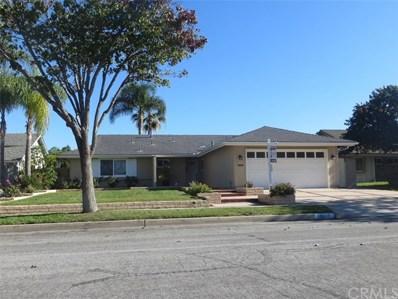 19612 Sanderson Lane, Huntington Beach, CA 92646 - MLS#: OC19028395
