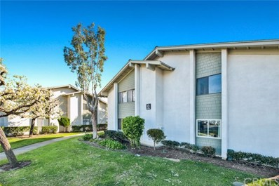 8566 Van Ness Court UNIT 22H, Huntington Beach, CA 92646 - MLS#: OC19028425