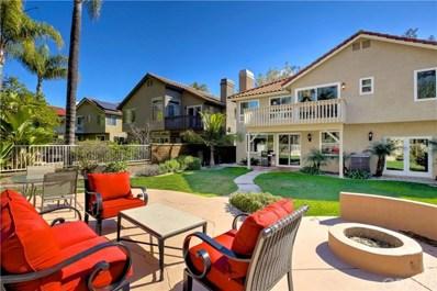 31791 Via Allegre, Rancho Santa Margarita, CA 92679 - MLS#: OC19028453