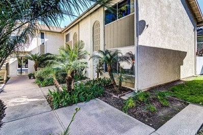 9558 Bickley Drive UNIT 6, Huntington Beach, CA 92646 - MLS#: OC19028505
