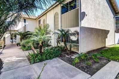 9558 Bickley Drive UNIT 6, Huntington Beach, CA 92646 - MLS#: OC19028505