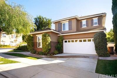12 Via Cancion, San Clemente, CA 92673 - MLS#: OC19028534