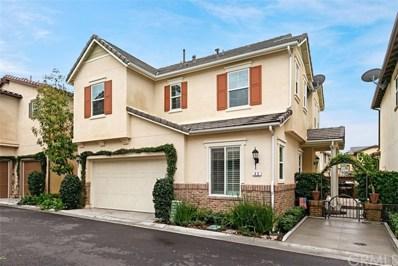 40 Rollizo Street, Rancho Mission Viejo, CA 92694 - MLS#: OC19028631