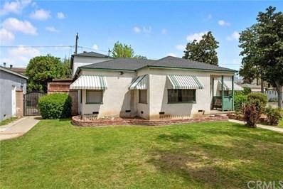 14663 Carnell Street, Whittier, CA 90603 - MLS#: OC19028655