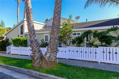 190 Springfield Avenue, Huntington Beach, CA 92648 - MLS#: OC19028822