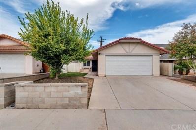 25076 Wendy Way, Moreno Valley, CA 92551 - MLS#: OC19028836