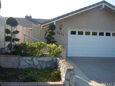 2621 Alta Vista Drive, Newport Beach, CA 92660 - MLS#: OC19028904