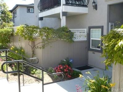 506 Canyon Drive UNIT 31, Oceanside, CA 92054 - MLS#: OC19028992