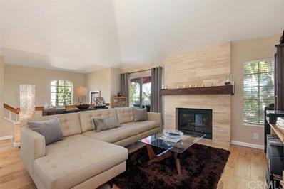 65 Sandcastle, Aliso Viejo, CA 92656 - MLS#: OC19029011