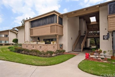 8888 Lauderdale Court UNIT 217G, Huntington Beach, CA 92646 - MLS#: OC19029016