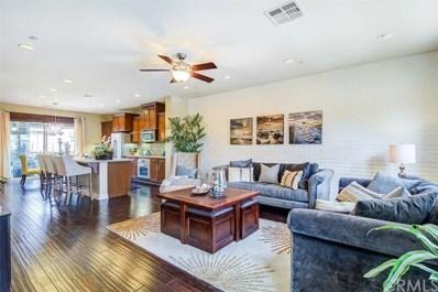 23 Castilla, Rancho Santa Margarita, CA 92688 - MLS#: OC19029152