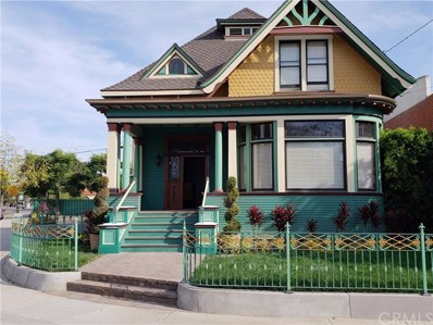 621 N Spurgeon Street W, Santa Ana, CA 92701 - MLS#: OC19029188