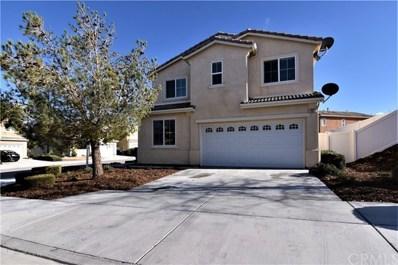 15627 Fox Haven Lane, Victorville, CA 92394 - MLS#: OC19029210