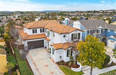 8 Blue Spruce Drive, Ladera Ranch, CA 92694 - MLS#: OC19029259