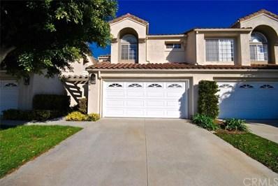 39 Almador UNIT 282, Irvine, CA 92614 - MLS#: OC19029425