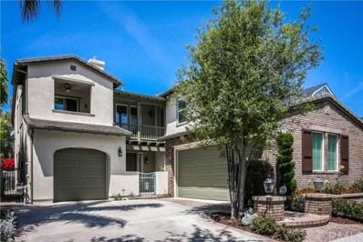 7 Chardonnay Drive, Ladera Ranch, CA 92694 - MLS#: OC19029456