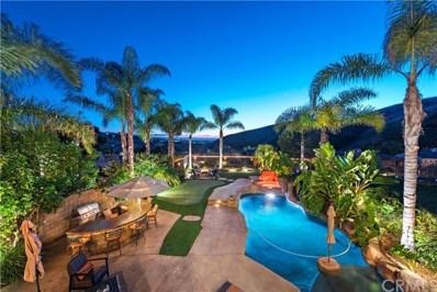 1312 Vista Prado, San Clemente, CA 92673 - MLS#: OC19029584