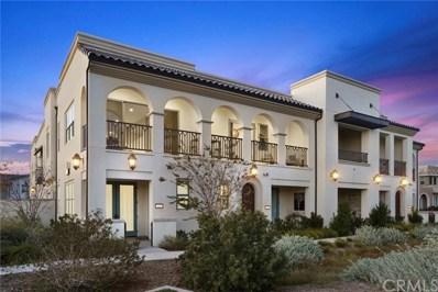 119 Fixie, Irvine, CA 92618 - MLS#: OC19029661