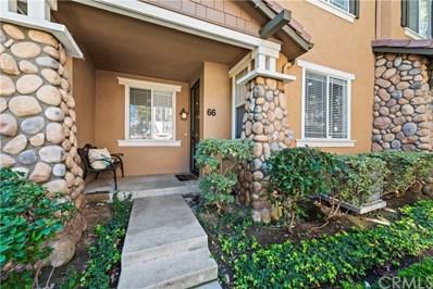 66 Garrison Loop, Ladera Ranch, CA 92694 - MLS#: OC19029682