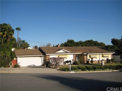 1420 Fallenleaf Street, La Habra, CA 90631 - MLS#: OC19029690