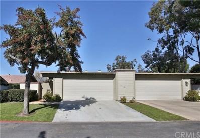 4 Palos UNIT 67, Irvine, CA 92612 - MLS#: OC19029857
