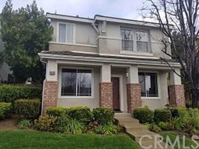 5093 Flagstone Lane, Simi Valley, CA 93063 - MLS#: OC19029878