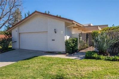 5119 Brazo, Laguna Woods, CA 92637 - MLS#: OC19029946