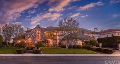 3740 E Woodbine Road, Orange, CA 92867 - MLS#: OC19030022