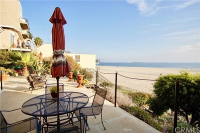 1030 E Ocean Boulevard UNIT 301, Long Beach, CA 90802 - MLS#: OC19030324