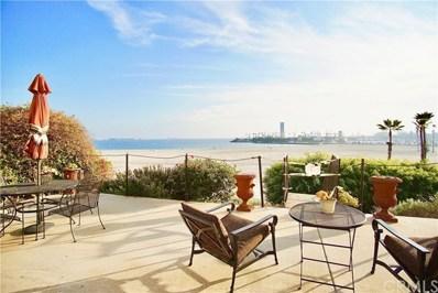 1030 E Ocean Boulevard UNIT 309, Long Beach, CA 90802 - MLS#: OC19030352