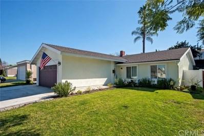25682 Califia Drive, Laguna Hills, CA 92653 - MLS#: OC19030647