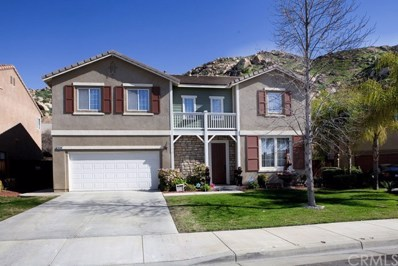 26396 Mare Lane, Moreno Valley, CA 92555 - MLS#: OC19030817