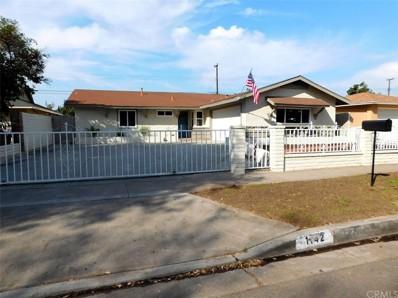 1142 S Nakoma Drive, Santa Ana, CA 92704 - MLS#: OC19030822