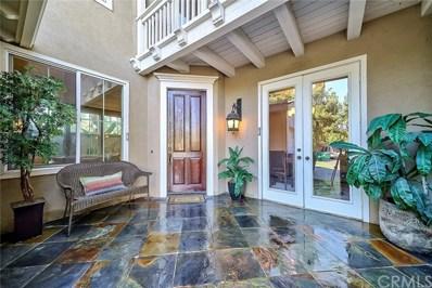 6 Calistoga, Irvine, CA 92602 - MLS#: OC19030831