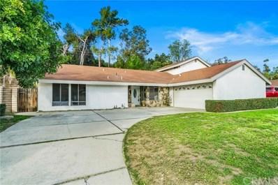 23921 Palomino Drive, Diamond Bar, CA 91765 - MLS#: OC19030941
