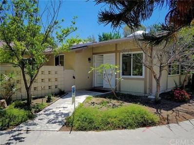 873 Avenida Sevilla UNIT D, Laguna Woods, CA 92637 - #: OC19031005