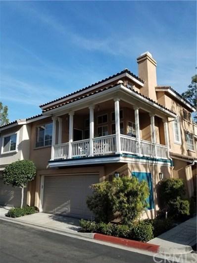 110 Tierra Plano UNIT 141, Rancho Santa Margarita, CA 92688 - MLS#: OC19031056